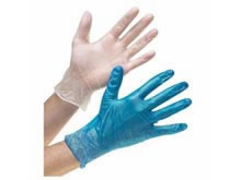 Vinyl Exam Glove(Disposable Glove)
